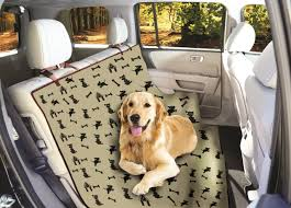 Waterproof Pet Seat Cover - FireflyBuys.com Waterproof Dog Pet Car Seat Cover Nonslip Covers Universal Vehicle Folding Rear Non Slip Cushion Replacement Snoozer Bed 2018 Grey Front Washable The Best For Dogs And Pets In Recommend Ksbar Original Cars Woof Supplies Waterresistant Full Fit For Trucks Suv Plush Paws Products Regular Lifewit Single Layer Lifewitstore Shop Protector Cartrucksuv By Petmaker Free Doggieworld Xl Suvs Luxury