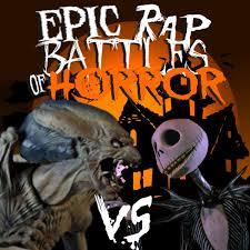 Pumpkinhead Rapper Dead by User Blog The Flatwoods Monster Jack Skellington Vs Pumpkinhead