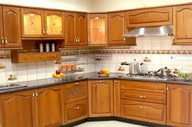 Modular Kitchen Design 01