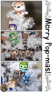 Make Dalek Christmas Tree by Funko Pops Theme Christmas Tree The Pensive Sloth