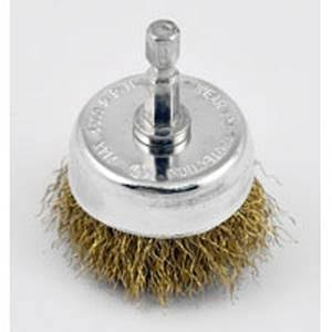 Vulcan Wire Cup Brush - 2""