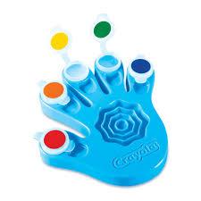 Crayola Bathtub Fingerpaint Soap Non Toxic by Crayola Color Wonder Fingerpaints Walmart Com