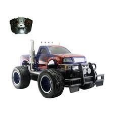 Harga Online Mainan Mobil Remote Control RC Monster Truck - Lebih.co
