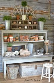 best 25 potting benches ideas on pinterest potting station