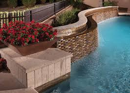Choosing the Right Size and Ratio for Custom Glass Pool Tiles
