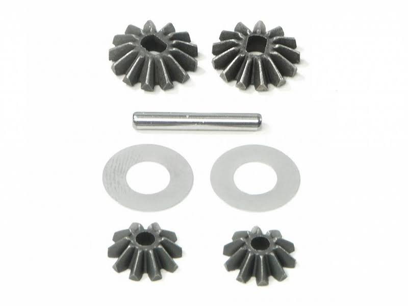 HPI Racing 86014 Differential Bevel Gear Set - 13t, 10t, 4pcs