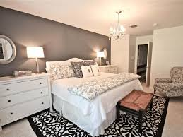 Bedroom Decorating Ideas For Dark Furniture