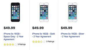 Iphone Contracts Best Buy