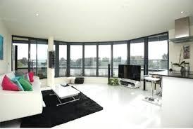 Concrete Floor Living Room Epoxy Floors Polyurethane Flooring Polished Contemporary Paint