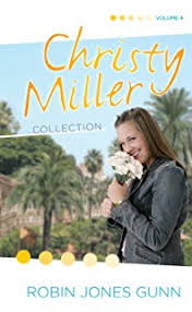 The Christy Miller Collection Vol 4 A Time To Cherish Sweet Dreams