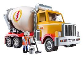 Amazon.com: PLAYMOBIL Cement Truck: Toys & Games Granite Specs Mack Trucks Conrad Putzmeister M385 Concrete Pump And P9g Ul Truck Mixer By Mobile 4 12 M3 13 Ton 6x4 4x2 Justsun Mixers Range 36zmeter Truckmounted Boom Pumps Volvo Mockup Pack In Vehicle Mockups On Yellow Images Fileargos Cement Truck Atlantajpg Wikimedia Commons Dimeions Halifax Ready Mix Spot How Does It Measure Up Greely Sand Gravel Inc Used Front Discharge For Sale Best Resource With For Sinotruk Howo Mixer 64