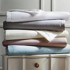 Frontgate Ez Bed by Channeled Washable Down Blanket Frontgate