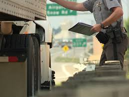 100 Truck Driving Jobs In Ohio Truck Safety Violations On The Rise Highway Patrol Issues