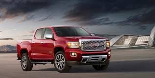2017 GMC Canyon Denali Is Small Truck With Big Luxury [Preview ... The Best Small Trucks For Your Biggest Jobs Chevrolet Builds 1967 C10 Custom Pickup For Sema 2018 Colorado 4wd Lt Review Pickup Truck Power Chevy Gmc Bifuel Natural Gas Now In Production 5 Sale Compact Comparison Dealer Keeping The Classic Look Alive With This Midsize 2019 Silverado First Kelley Blue Book Used Under 5000 Napco With Corvette Engine By Legacy Insidehook 1964 Hot Rod Network 1947 Is Definitely As Fast It Looks