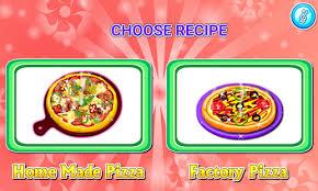 jeux de cuisine de pizza de télécharger jeu de cuisine pizza apk mod 3 0 2 apk pour android