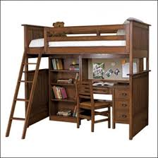 Bunk Bed Desk Combo Plans by Bunk Bed Desk Combo Home Design Ideas