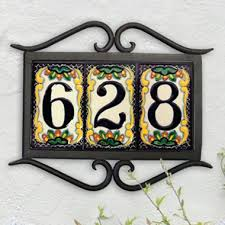 79 best house numbers images on pinterest house numbers address