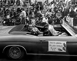 Milton Pumpkin Festival Pageant by Herron Recalls Nixon U0027s 1971 Visit To Msff News Sports Jobs