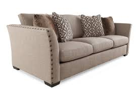 Bernhardt Foster Stationary Sofa by Bernhardt Brinton Sofa Mathis Brothers Furniture