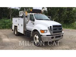 Ford F650 For Sale Richmond, VT Price: US$ 40,000, Year: 2006 | Used Ford  F650 Other Trucks