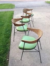 52 best vintage mid century patio furniture images on Pinterest