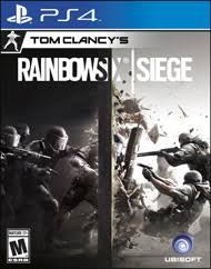 siege med tom clancy s rainbow six siege for playstation 4 gamestop