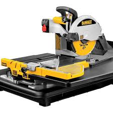 Ryobi 7 Wet Tile Saw by Wet Tile Saw Qep 15 Hp Handheld Tile Saw With Wetdry 4 In Diamond