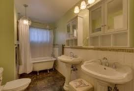 craftsman pedestal sink design ideas pictures zillow digs zillow