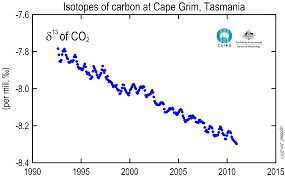 Define The Word Carbon Sink by What Is Causing The Increase In Atmospheric Co2