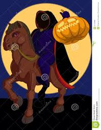 Free Headless Horseman Pumpkin Template by Headless Horseman Royalty Free Stock Image Image 31123986