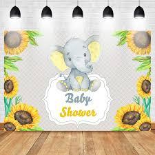 Elephant Wall Decals Elephant Nursery Decor Above Crib
