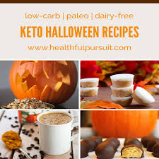 Halloween Candy Carb List by 17 Keto Halloween Recipes Healthful Pursuit