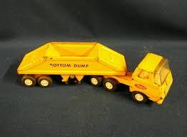 100 Tonka Mini Trucks Bottom Dump Truck Profit With John Venheim