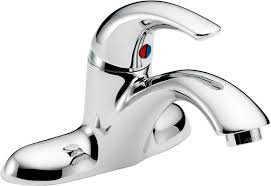 Delta Faucet Aerator Leaks by Faucet Com 22c101 In Chrome By Delta