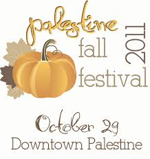 Sycamore Pumpkin Fest Parade by Palestine Fall Festival U0026 Parade U2013 My East Texas