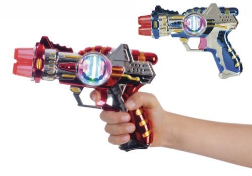 Toysmith Mini Space Blaster