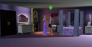 The Sims 3 Master Suite Stuff Pack Info