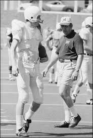 Gallery Young Thundering Herd practice Aug 24 1971