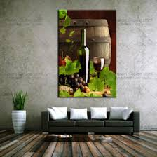 Grape Wall Decor For Kitchen by Discount Wine Decor For Kitchen Walls 2018 Wine Decor For
