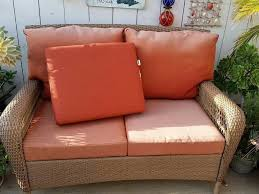 Martha Stewart Living Replacement Patio Cushions by Patio 25 Amazing Decorating Stripped Replacement Sofa