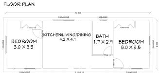 Granny Pods Floor Plans by Kit Homes Brisbane Kit Homes Sydney Kit Granny Flats Brisbane Pre