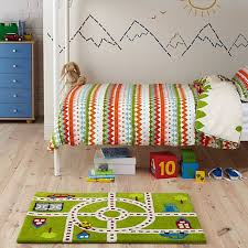 Soft Fun Themed Rugs From John Lewis For Your Childrens Room