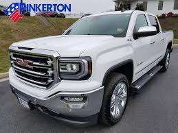 Used 2018 GMC Sierra 1500 Vehicles For Sale In Lynchburg & Salem, VA ... Current Gmc Canyon Lease Finance Specials Oshawa On Faulkner Buick Trevose Deals Used Cars Certified Leasebusters Canadas 1 Takeover Pioneers 2016 In Dearborn Battle Creek At Superior Dealership June 2018 On Enclave Yukon Xl 2019 Sierra Debuts Before Fall Onsale Date Vermilion Chevrolet Is A Tilton New Vehicle Service Ross Downing Offers Tampa Fl Century Western Gm Edmton Hey Fathers Day Right Around The Corner Capitol