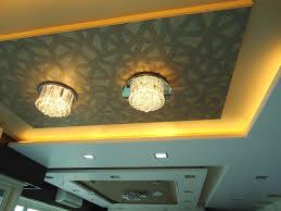 Bedroom Ceiling Lighting Ideas by Decorations Modern Bedroom Lighting Idea In Low Ceiling With