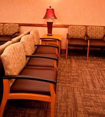 healthcare furniture portfolio