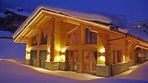100 Log Cabins Switzerland Chalet Vermala Investors In Property
