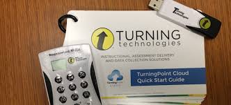 student response system classroom clickers information