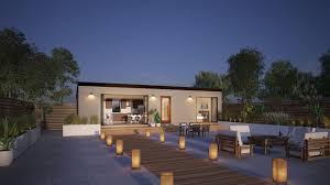 100 Blu Homes Prefab Ricated House Homes Cabana Houses