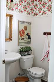 30 Best Cottage Style Bathroom Ideas And Designs For 2019 Fuchsia And Gray Bathroom Wallpaper Ideas By Jennifer Allwood _ Funky Group 53 Bold Removable Patterns For Small Bathrooms The Astonishing Shabby Chic For Country Vintage Of Bathroom Wallpaper Ideas Hd Guest Decor 1769 Aimsionlinebiz Our Kids Jack Jill Reveal Shop Look Emily 40 Best Design Top Designer Hunting 2019 Dog