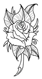 Free Rose Tattoos Designs Cool Printable Dragon Temporary Tattoo Paper Uk Henna Full Size